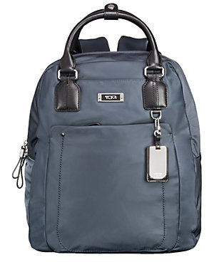 TUMI Voyageur Ascot 14in Convertible Backpack