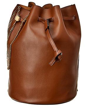 44193f35f3d6 Stella Mccartney Medium Falabella Bucket Bag from Gilt - Styhunt