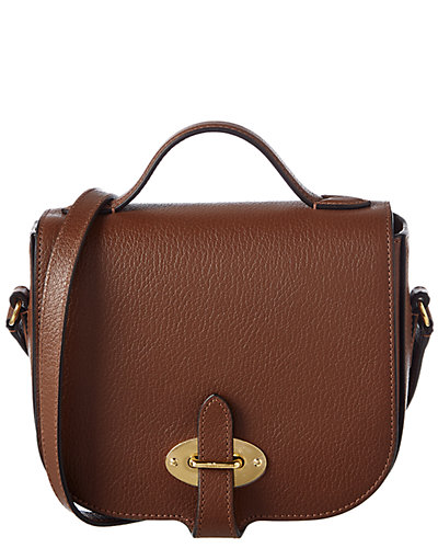 Mulberry Small Tenby Leather Crossbody by Mulberry