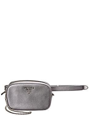 290e50c1bba8 Prada Saffiano Leather Belt Bag from Gilt - Styhunt