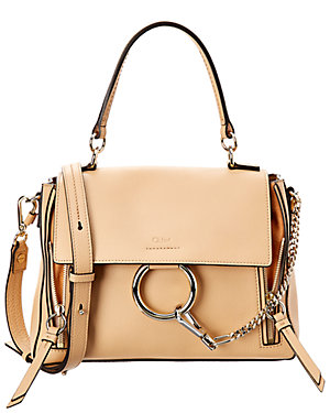 9be4a5367a Chloe Small Faye Day Leather Shoulder Bag from Gilt - Styhunt
