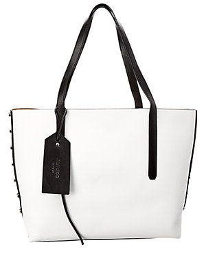 aef084c73a Jimmy Choo Twist East West Leather Tote from Gilt - Styhunt
