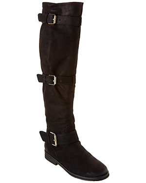 Gentle Souls Edgefield Leather Boot
