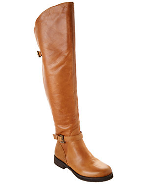 Gentle Souls Oliver Leather Boot