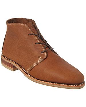Wolverine Eldon Desert Leather Boot