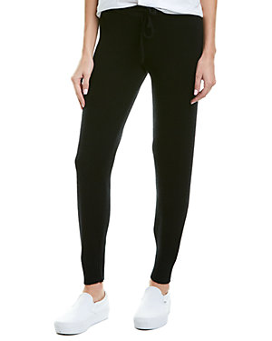 ATM Wool & Cashmere Blend Track Pant