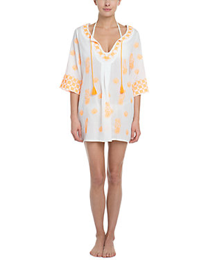 Trina Turk Playa Del Ray Tunic