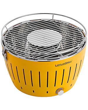 LotusGrill Smokeless Grill