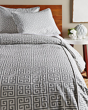 Chooty & Co. Towers Duvet Set