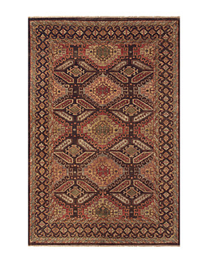 Isabella Hand-Knotted Rug