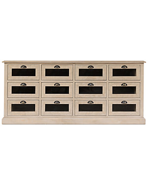 Mercantile Cabinet
