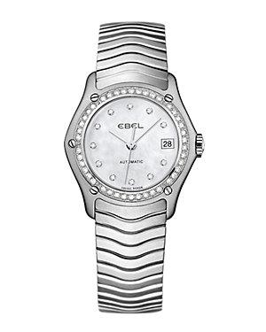 Ebel Women's Classic Diamond Watch