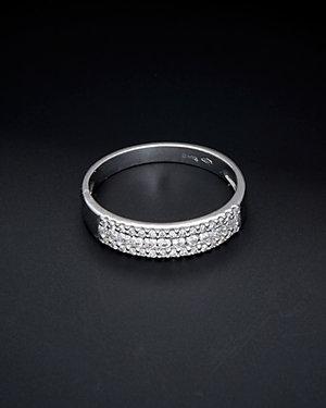 Salavetti 18K 0.34 ct. tw. Diamond Ring
