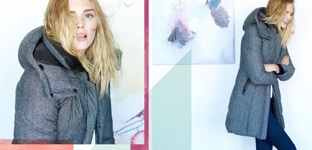Soia & Kyo Outerwear