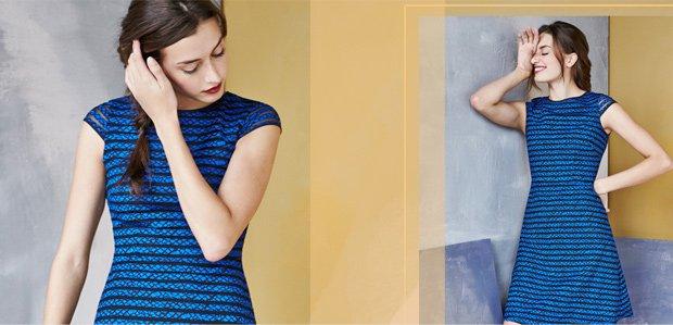 Style Showdown: Ladylike Dresses vs. Sharp Suits
