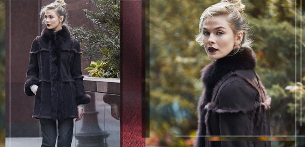A Coat of Luxury: Fall's Most Indulgent Toppers