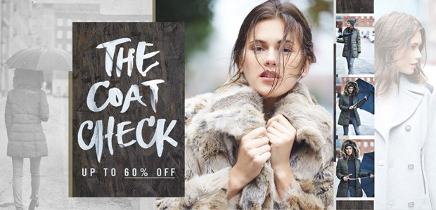 The Coat Check