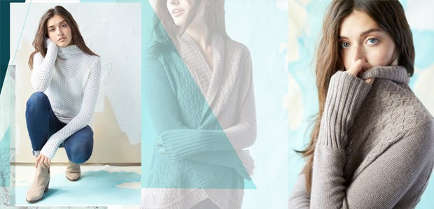 Forte Cashmere Sweaters & More