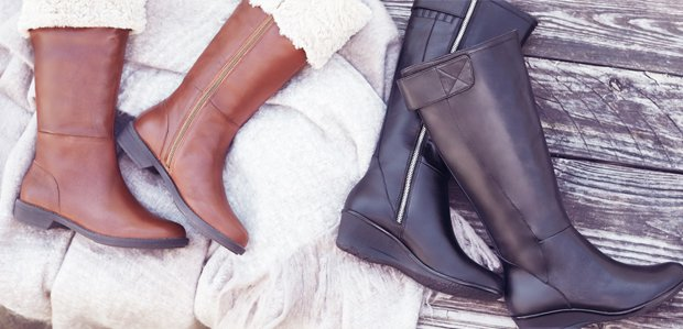 Step into Cool Weather: Boots Featuring Taryn Rose
