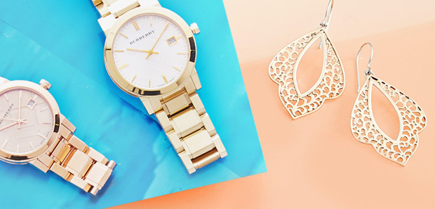 Jewelry & Watch Picks: Back by Popular Demand