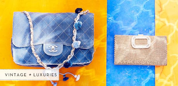 Chanel & More: Picks by Linda's Stuff