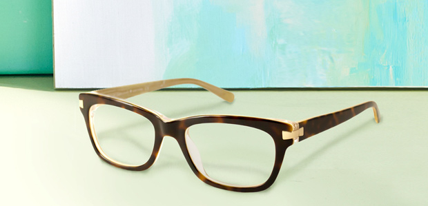 Eye Candy: Frames Featuring kate spade new york