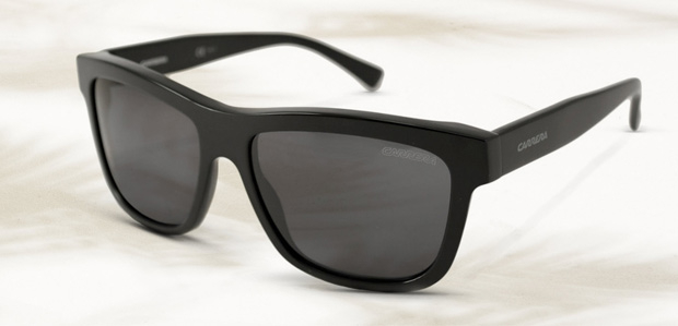 Cut the Glare: Men's Sunglasses Featuring Carrera