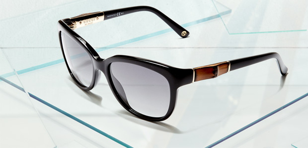Shades by Gucci & More