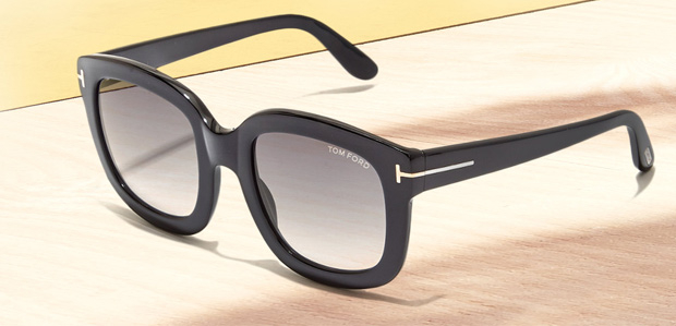 Shades by Tom Ford & More: For Your Moment in the Sun