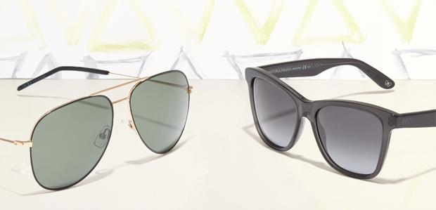 Aviator, Oversized, or Cat-Eye? Choose Your Shades