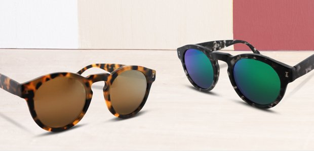 Shades by Illesteva & More