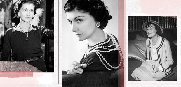 Style Icon: Classic Looks Inspired by Coco Chanel