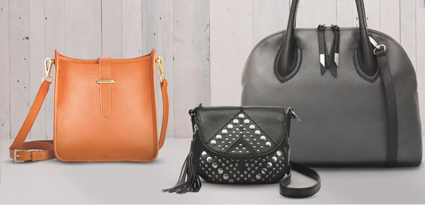 Timeless Leather Handbags: Isabella Fiore & More
