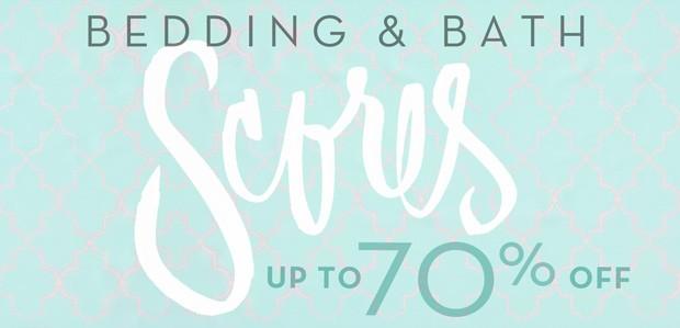Bedding & Bath Scores