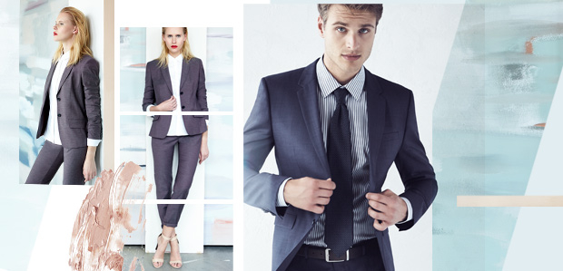 The World of Hugo Boss