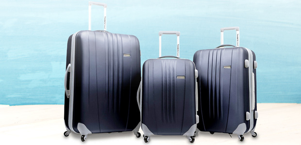 Traveler's Choice Luggage