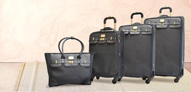 Adrienne Vittadini Luggage & More
