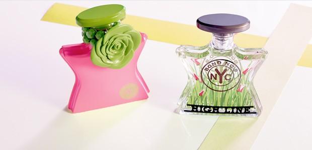 Bond No. 9 Perfume