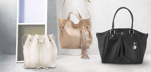Our Latest Handbag Obsessions: Featuring MARYLAI