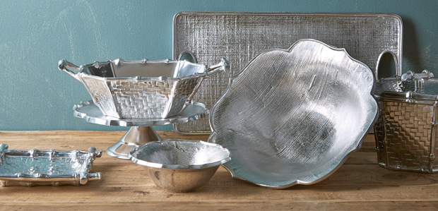 WHY Mariposa Tableware up to 60% off! & Mariposa Tableware New York Sample Sale - TheStylishCity.com