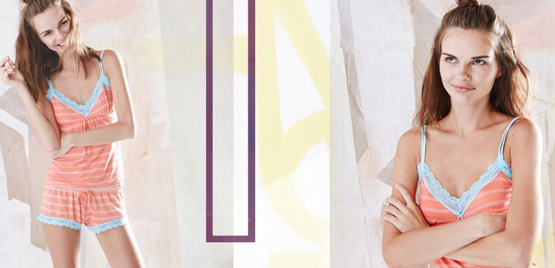 Let's Get Intimate: Flirty Sleepwear Sets & More