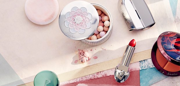 The Beauty Bar: Essentials for Prettifying at Home
