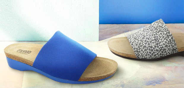 Munro American & More: Oh-So-Comfy Sandals