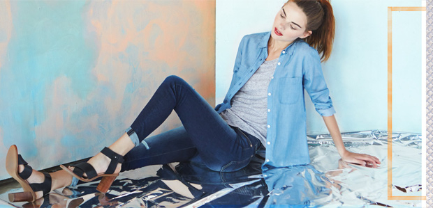 Denim All-Stars: Shop the Labels You Love
