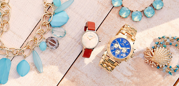 Preppy Jewelry & Watches