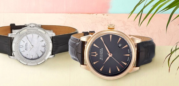 Bulova & Bulova Accutron Watches