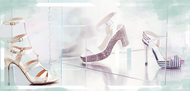 L.K.Bennett Shoes