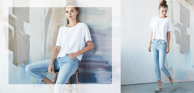 Petite Jeans: No Tailor Required