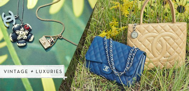 Chanel Accessories: From the Reserve