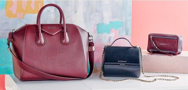 Givenchy Handbags & More